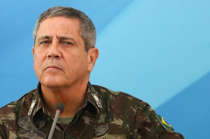 General interventor usará dados de inteligência para mudar os cargos das polícias do Rio