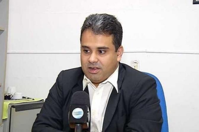 Delegado Michel Sampaio investiga confusão entre vereadores de Timon; vídeo