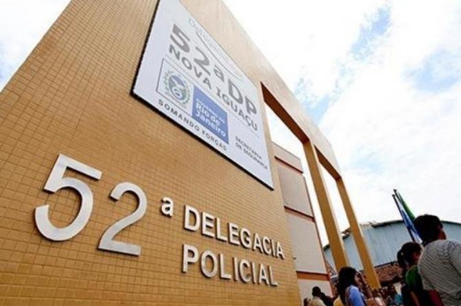 Capitão da PM reclama de demora em atendimento na delegacia e briga com delegado no RJ