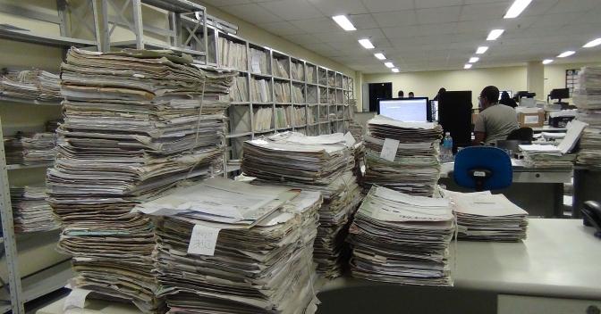 Relativização de direitos fundamentais pela incompetência de gestão da justiça criminal no Brasil