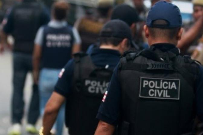 Policiais federais, civis e rodoviários anunciam paralisação por causa da previdência