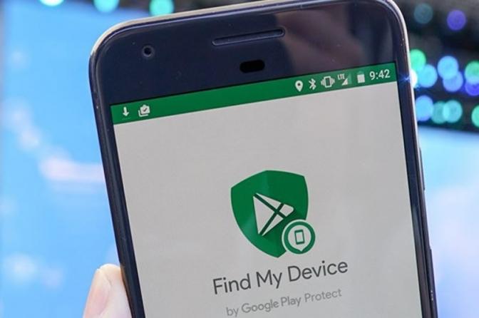 Google 'Encontrar Dispositivo' é atualizado com IMEI do aparelho