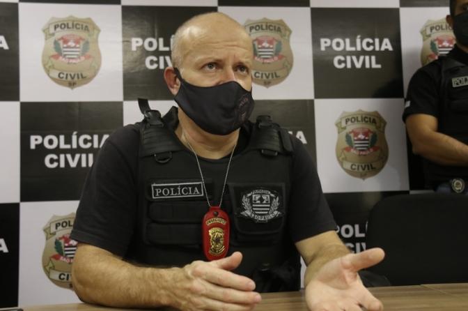 Polícia Civil cria equipe para conter aumento de crimes virtuais em Bauru