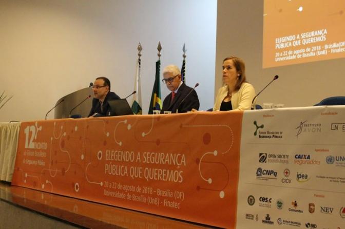 Adepol lança III Seminário Internacional de Segurança da Amazônia
