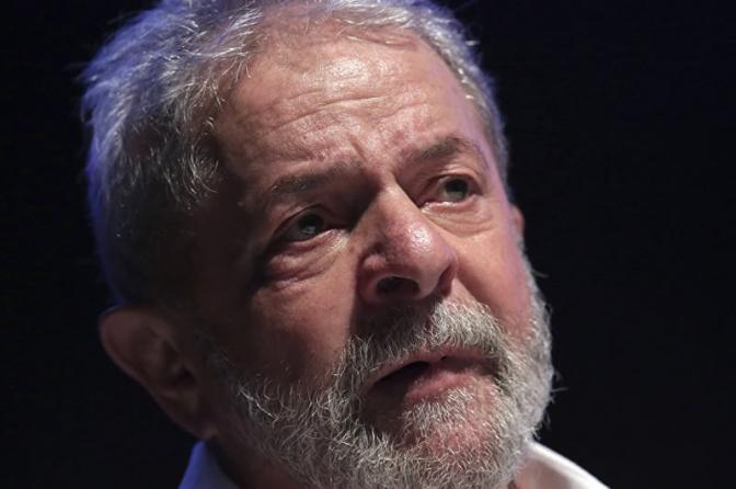 STJ nega habeas corpus de Lula e agora pode serpreso após 2ª instância