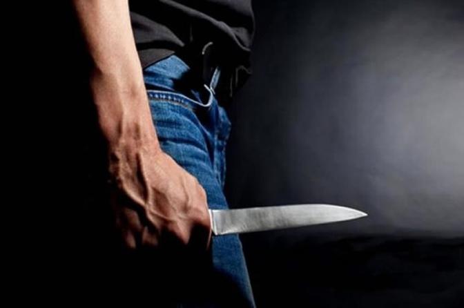 Despacho para lavrar TCO de porte de 'arma branca': faca, punhal e outros