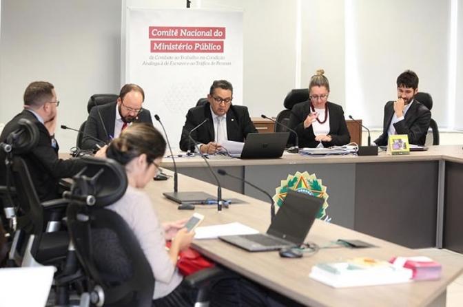 Promotor acusado de prender delegado em seu gabinete é processado pela Corregedoria