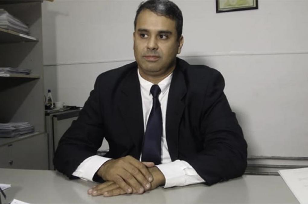 Bandido é condenado por denunciação caluniosa ao inventar que delegado criou provas