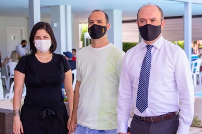 ADPF recebe novos delegados da Polícia Federal na sede nacional, em Brasília