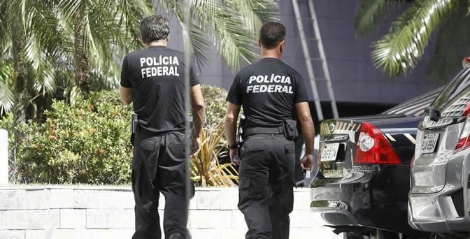 Acordos de Cooperação Premiada. Polícia e o Ministério Público
