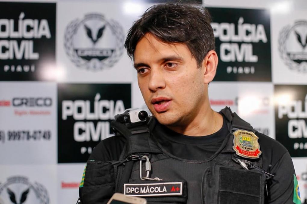 Membro de facção do Amazonas foi atraído ao Piauí para ser executado