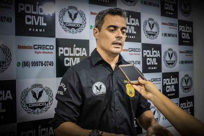 Hackers acusados de aplicar golpes são presos em operação do Greco