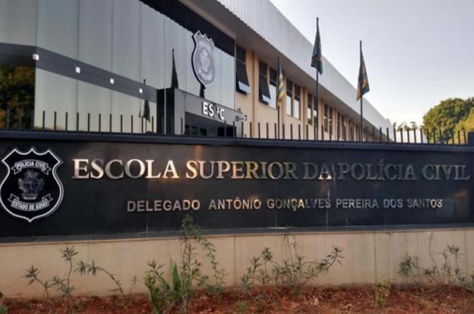 Publicado edital para concurso de delegado de Goiás com inicial de R$ 19,2 mil!
