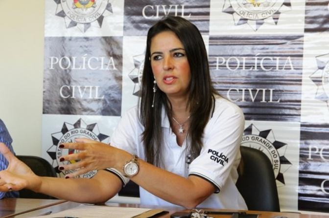 Delegada revela detalhes e espera até 40 mil inscritos para o concurso da Polícia do RS!