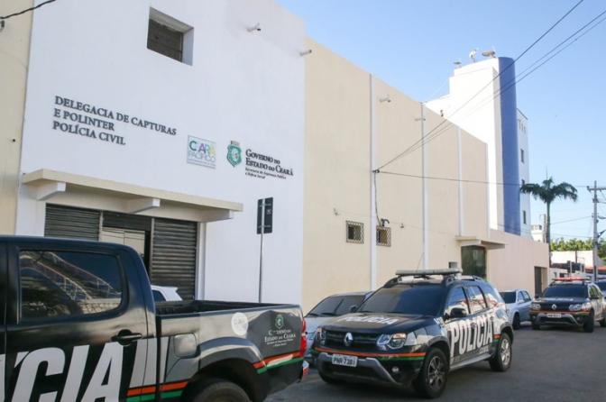 Delegados aposentados devem voltar à ativa no Ceará