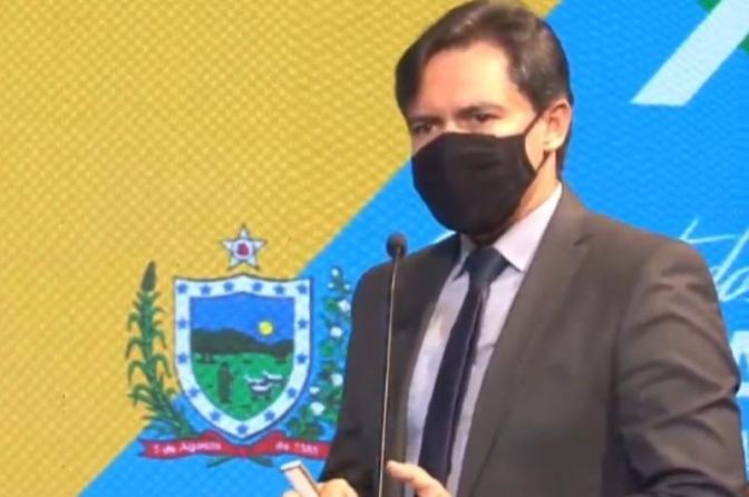 Avaliação da Paraíba como quinto do país na área da Segurança Pública é destaque em ranking do CLP