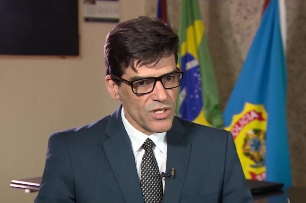 'Na Polícia Federal não vai passar boiada', diz delegado no Amazonas após críticas de Salles