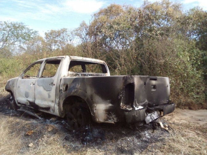 Delegado é vítima de arrastão em estrada no interior do Ceará