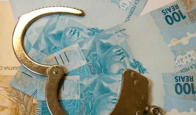 Termo de Arbitramento de Fiança Policial; conforme a Lei de Abuso de Autoridade de 2020
