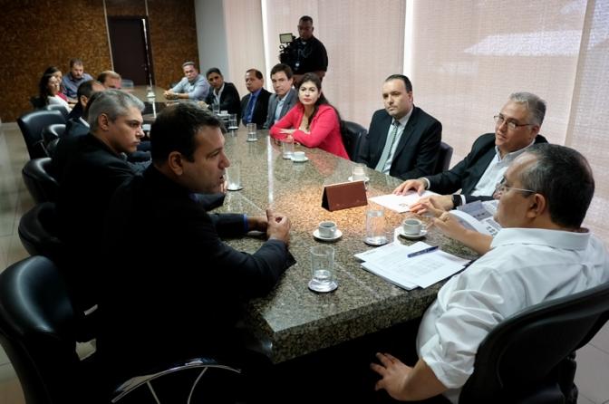 No dia do delegado Governo do MTconvoca delegados aprovados em concurso