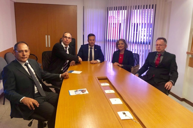 Adepol do Brasil, Fenadepol e Fendepol apoiam ADPF sobre nota defalsos vazamentos em operação da PF