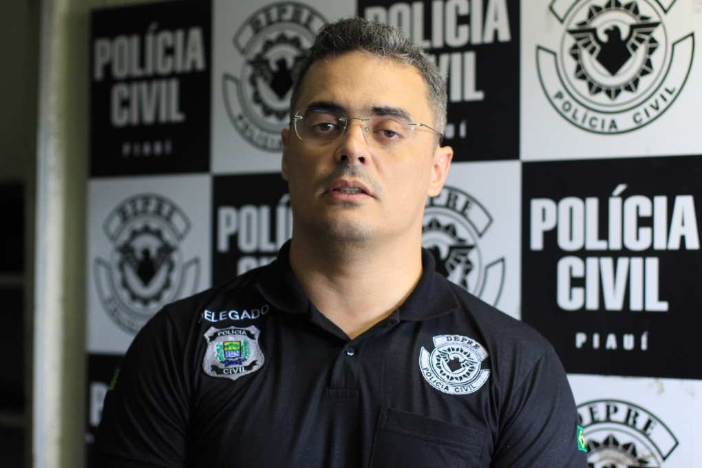Polícia Civil do PI prende vários suspeitos com ajuda da população