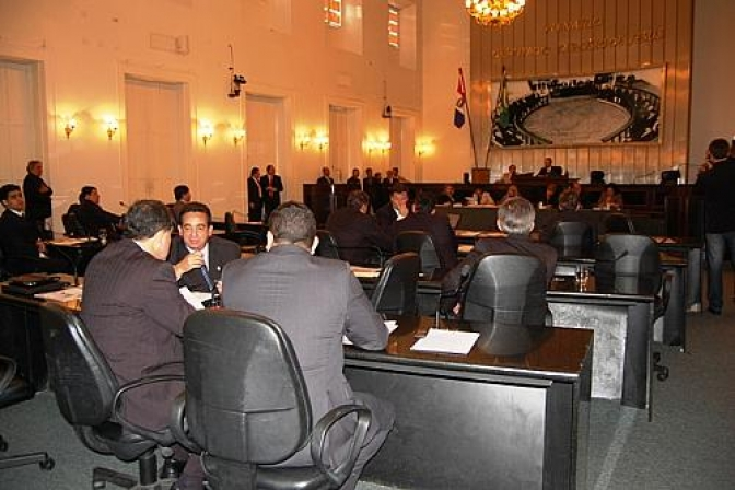 Aprovada PEC que integra delegados da Polícia Civil às carreiras jurídicas do Ceará
