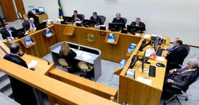 Sexta Turma não reconhece direito à fuga de réu foragido que contesta ordem de prisão