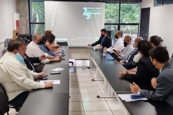 Polícia Civil inicia digitalização de inquéritos policiais no Mato Grosso do Sul