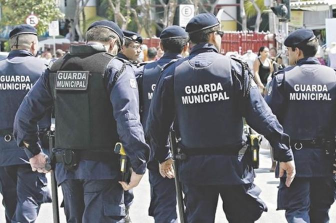 Busca e apreensão feitaporguarda municipal é ilegal e resulta em absolvição de condenados