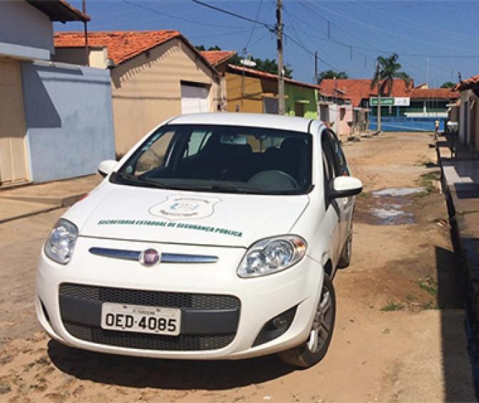 Delegados denunciam falta de combustível para viaturas da Polícia Civil do Piauí
