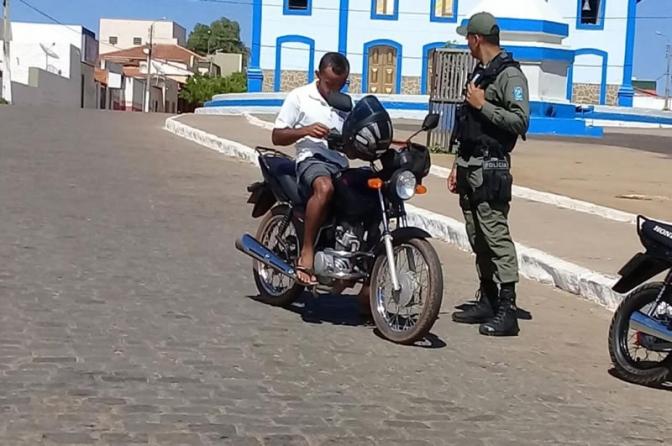 Análise crítica da recomendação do MP do PI acerca da lavratura de TCO por policiais militares