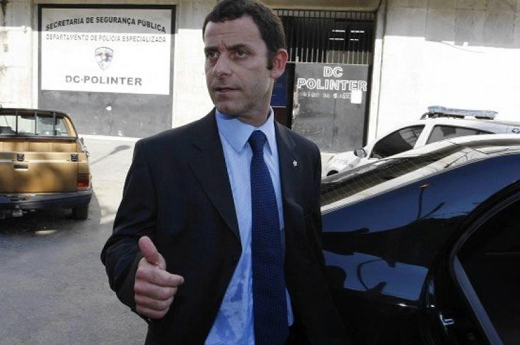 Delegado Allan Turnowski é o novo secretário de Polícia Civil do Rio