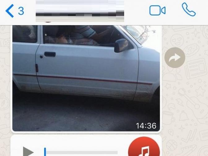 Boato no WhatsApp resulta em linchamento! Polícia busca autores