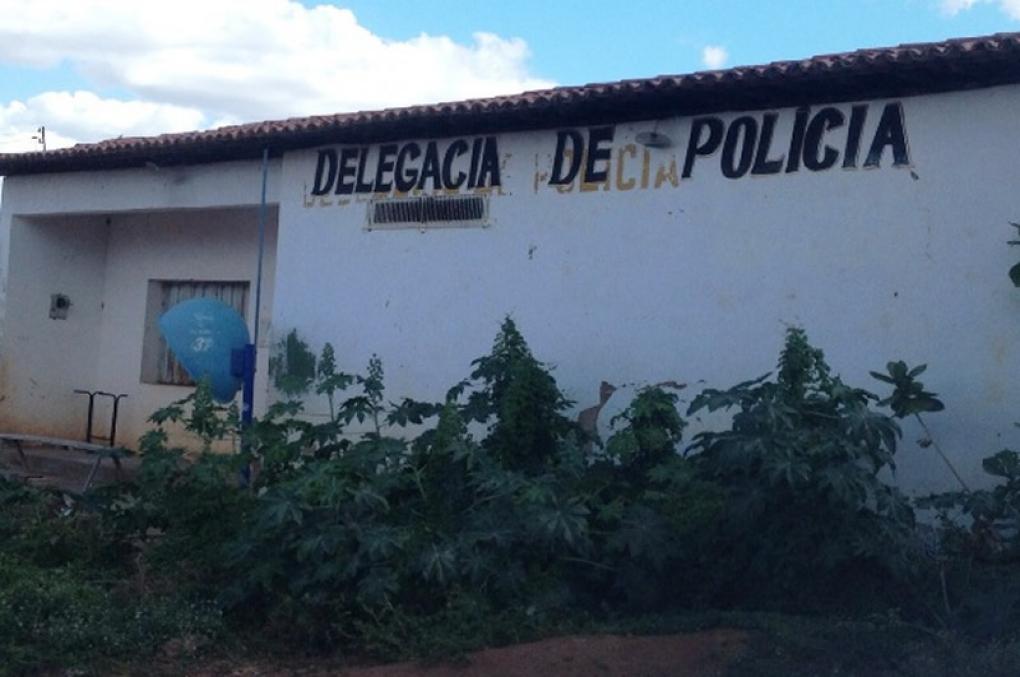 O Brasil sem delegacia
