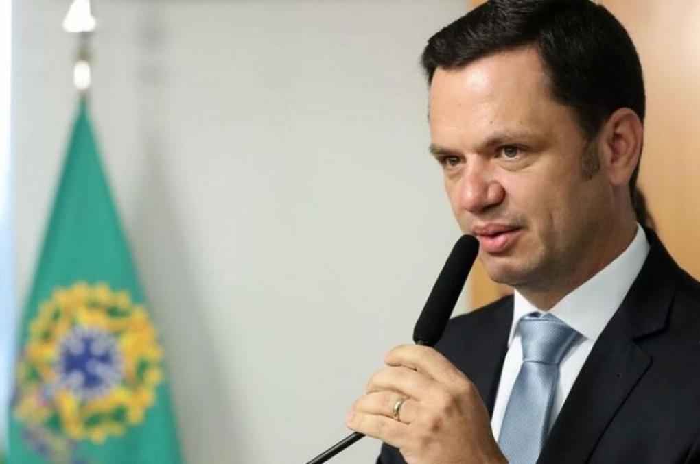 ADPF e Fenadepol acreditam na experiência e competência de Maiurino para ter êxito como novo diretor