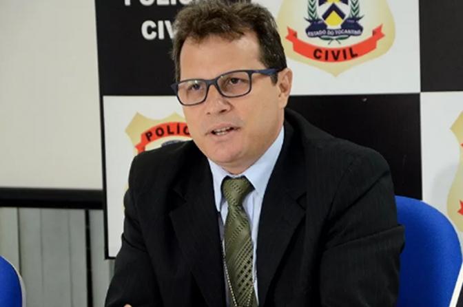 Juíza manda suspender sindicâncias contra delegado que fez críticas ao Governo nas redes sociais