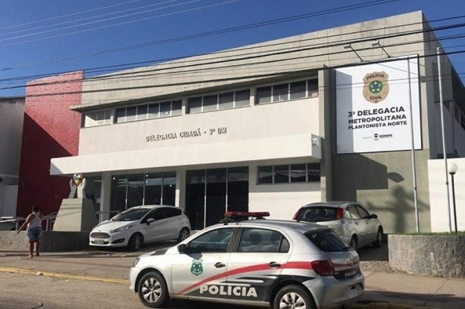 Polícia Civil suspende atendimentos presenciais nas delegacias de Sergipe