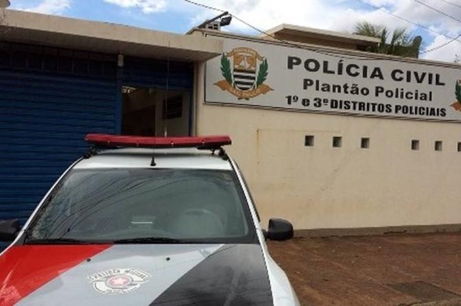 Preso em 'saidinha de Natal' procura a Polícia Civil para relatar falha em tornozeleira