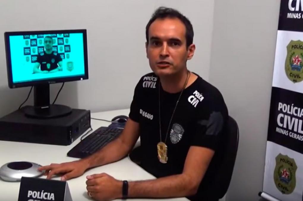 Polícia Civil de Minas antecipa a implantação de flagrantes por videoconferência