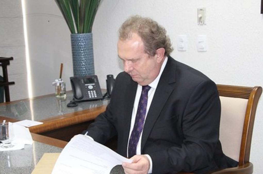 Decreto proíbe delegados de criticar governo em entrevistas e divulgar nomes de investigados no TO