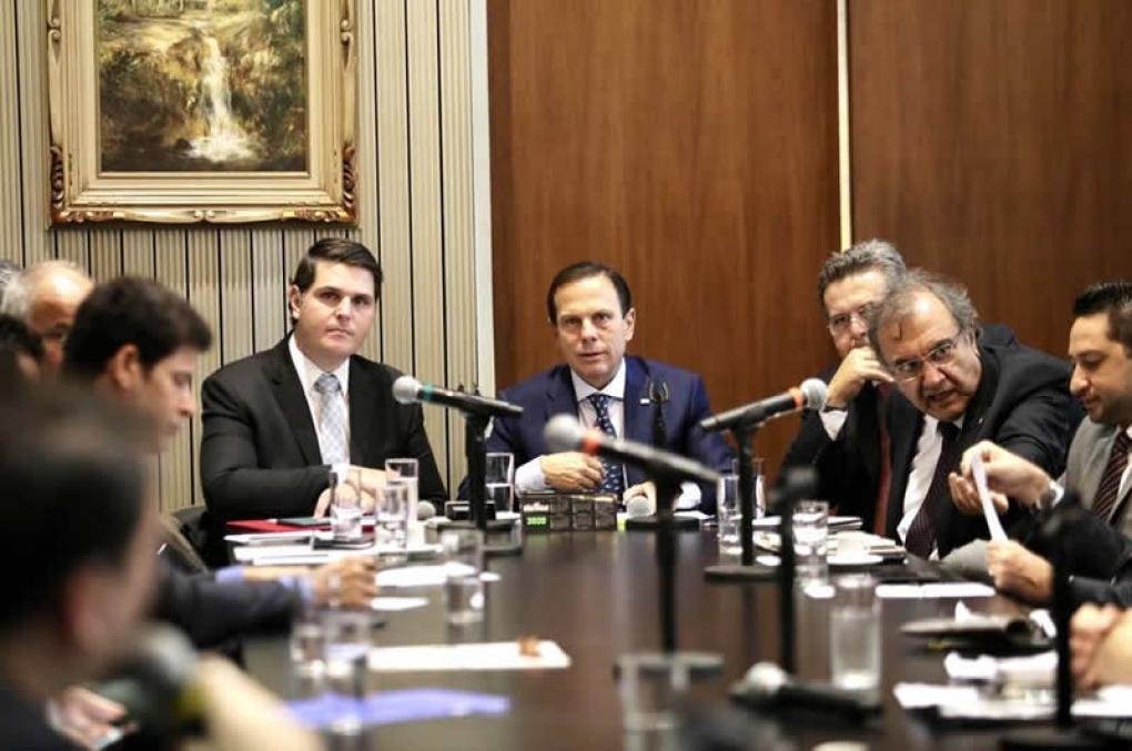Judiciáriosuspende reforma da Previdência de Doria na Alesp