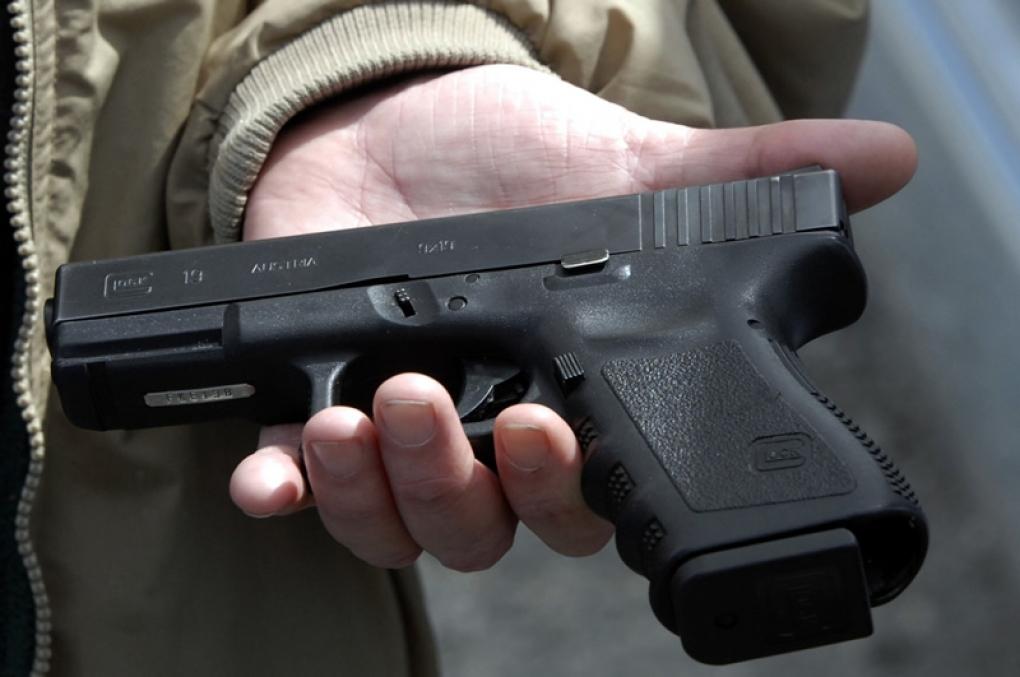 Qual o melhor calibre de arma de fogo para uso policial? 40 S&W ou 9 mm?