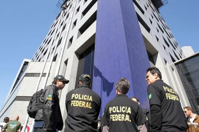 Polícia Federal prende juiz federal suspeito de corrupção em São Paulo
