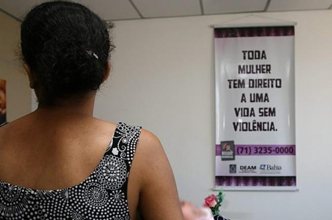 Delegado de polícia poderá conceder medida protetiva para mulher mesmo em cidade que existirjuiz