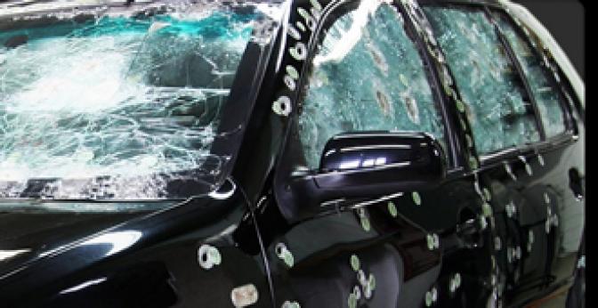 Exército investiga fraude em licenciamento de veículos blindados