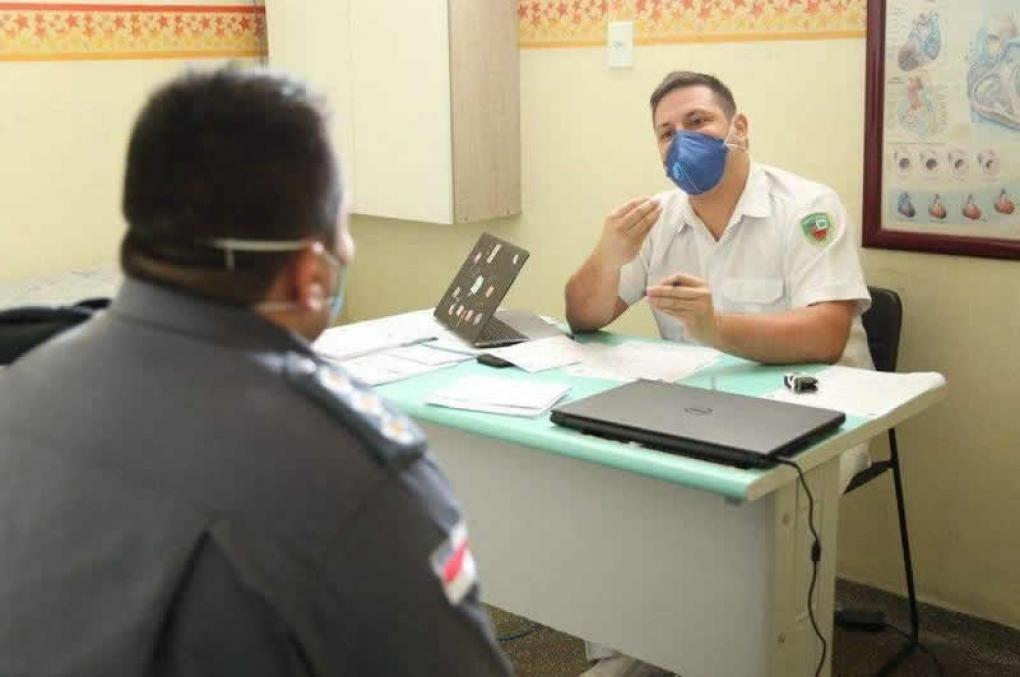 Governo de São Paulo realiza testes decoronavírus apenas para policiais militares; civis ficam de fora