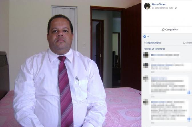 Suspeito de matar delegado achado carbonizado em carro morre em confronto com a polícia