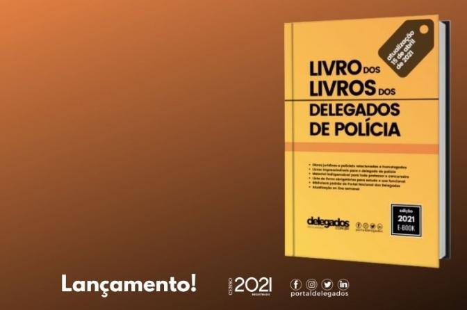 'Livro dos Livros dos Delegados de Polícia'