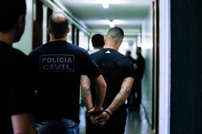 O inquérito policial à luz do pensamento complexo e da teoria da alteridade